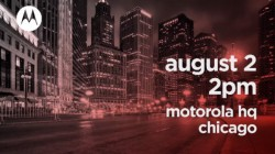 Moto Z3, the first 5G smartphone to launch on the 2nd of August in Chicago