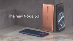 Nokia 5.1, Nokia 3.1 and Nokia 2.1 could be coming soon to India