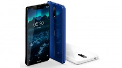 Nokia X5 announced: Dual rear cameras, display notch and more