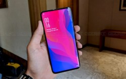 Oppo Find X India launch highlights: Priced at Rs. 59,990, sale debuts August 3