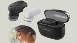 "Portronics Launches ""Harmonics Talky II"" Mini Bluetooth earbuds priced at Rs.1499"