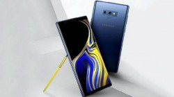 Samsung accidentally posts Galaxy Note 9 promo video