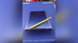 Samsung Galaxy Note9 will have a 3.5 mm headphone jack: confirmed