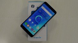 Alcatel 3V review: A budget-smartphone with 2K display