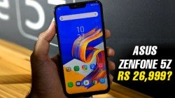 How to buy the Asus ZenFone 5z for just Rs 26,999?