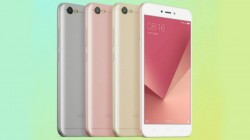 Xiaomi Redmi 5A up for sale at Rs. 649 discount!