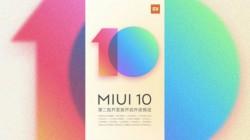 Xiaomi Redmi Note 4, Redmi 5A and more get MIUI 10 developer beta update