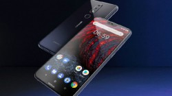 Nokia 6.1 Plus Android One is Nokia X6 global variant