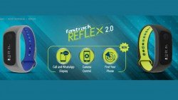 Fastrack launches Reflex 2.0 in India: Value for money?