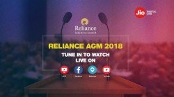 RIL 41st Annual General Meeting: Watch the live stream here