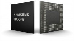 Samsung announces world's first 8 GB LPDDR5 RAM for smartphones: Should you care?
