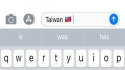 Typing this word on an iPhone or iPad will crash the device