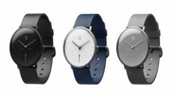 Xiaomi Mijia Quartz smartwatch costs just Rs 3,750 and offers an impressive battery life
