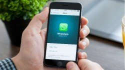 You can now use Siri to send WhatsApp group messages