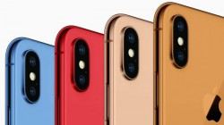2018's iPhone with dual SIM card slot will be exclusive to China: Expected to cost Rs 50,000