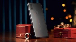 Android 9 Pie now available for Xiaomi Mi MIX 2s with MIUI 10 skin