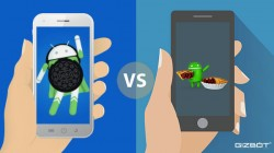 Android 9 Pie vs Android 8 Oreo: 8 notable differences you'll notice