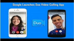 Google releases 'Tablet interface' for Google Duo on Android tablets and iPads