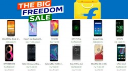 Flipkart Independence Day sale: Offers on Mid-Range Phones Galaxy on8, Mi A1, Moto G6 and more