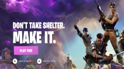 Fortnite is now available for high-end Android smartphones