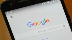 Google said to be working on a censored version of 'Search' for China