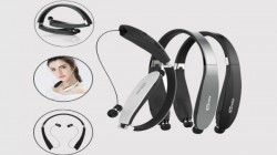 Portronics launches Harmonics 200 earphones priced at Rs 2,999