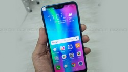Honor 9N review: Striking design and feature-rich camera