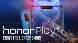 Honor Play launch event live streaming: specs, price and more