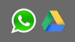 How to delete WhatsApp data from Google Drive