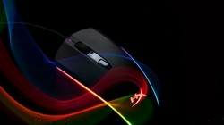HyperX Launches Pulsefire Surge Gaming Mouse in India with RGB Lighting for Rs 5999