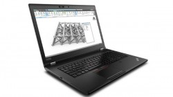 Lenovo announces two mobile workstations with Xeon CPUs