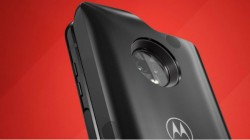 motorola teases the launch of the word's first 5G smartphone in China: 5G Moto MOD