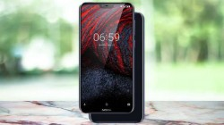 Nokia 6.1 Plus up for pre-order with Cashify Buyback offer