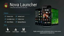 Nova Launcher receives new update gets improved settings search and more