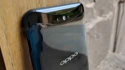 Oppo Find X update brings camera improvements