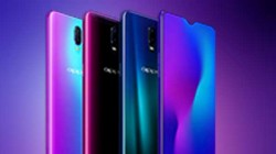 Oppo R17 announced with 8GB RAM, waterdrop screen and more