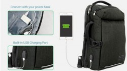 Portronics Elements U POR 929 smart bag launched for Rs. 3,999