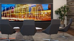 Prysm sets new standards for video walls with the new LPD 6K display