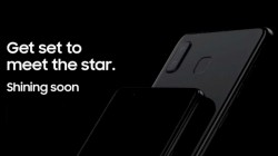 Samsung Galaxy A8 Star launch teased in India: Expected to cost around Rs 30,000