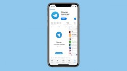 Telegram update brings Chat export tool, and notification exceptions and more