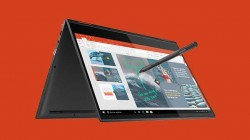 Lenovo launches first laptop with Snapdragon 850, 25 hours battery life