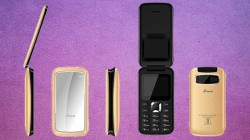 M-tech Mobile introduces its first flip phone – G Flip