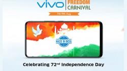 Vivo Freedom Carnival: How to grab Vivo NEX for Rs 1,947