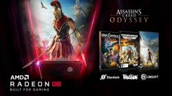 AMD Radeon Raise your game offer: Buy selected AMD GPUs get up to 3 free PC games