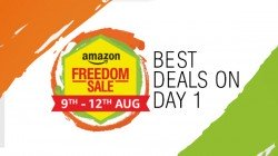 Amazon Freedom Sale day 1: Grab the best deals