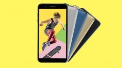 LG Candy budget smartphone with Interchangeable back launched in India for Rs 6,699
