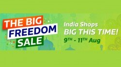 Flipkart Big Freedom Sale: Heavy discounts and offers on mobiles, laptops and more