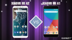 Xiaomi Mi A2 vs Xiaomi Mi A1: The odd differences