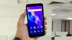Infinix Smart 2 First Impressions: Dual 4G VoLTE, and selfie flash in budget price point
