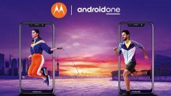 Motorola One and One Power Android One smartphones announced, coming to India in October